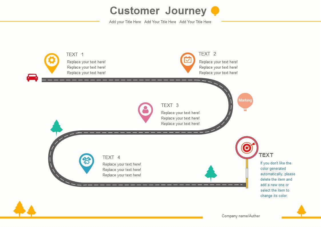 消费者旅行图