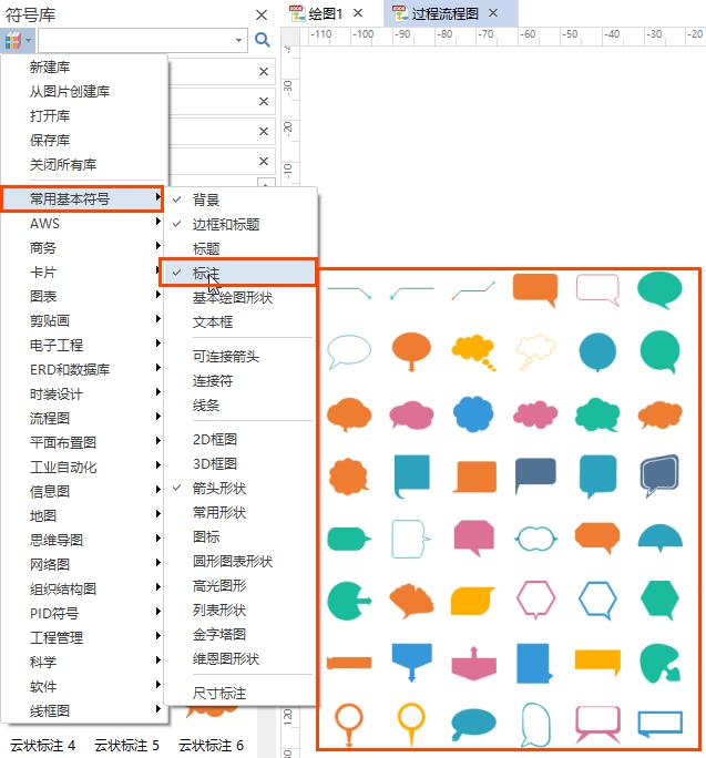 方法1:选中需要修改形状的流程,点击该图形右上角的浮动按钮,选择图形替换即可;  方法2:选中形状后,点击开始菜单的编辑,选择替换形状。  温馨提示:替换形状中所展示的图形,取决于左侧符号库中打开的符号。也就是,当前打开的是哪个符号库,替换形状中就显示哪个符号库里的图形。