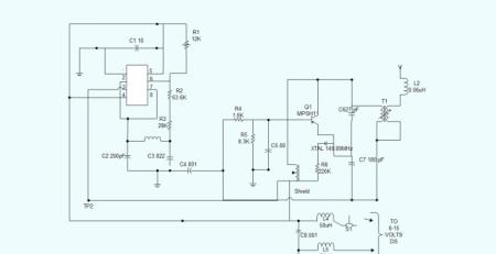 电气原理图绘制软件-简单实用的电气绘图软件