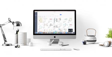 Mac版思维导图软件