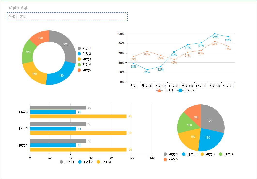 市场分析图