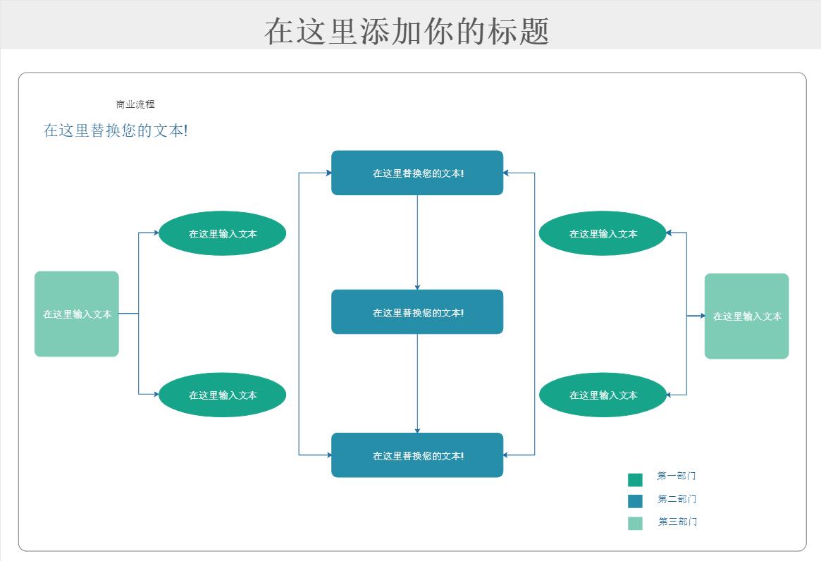 系统图例子